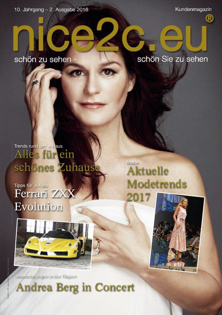 Magazin 1-2016